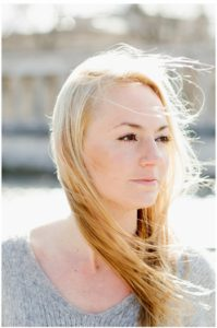 Social Media Beraterin Melanie Rehberger
